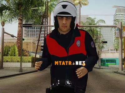 Yunus Polis