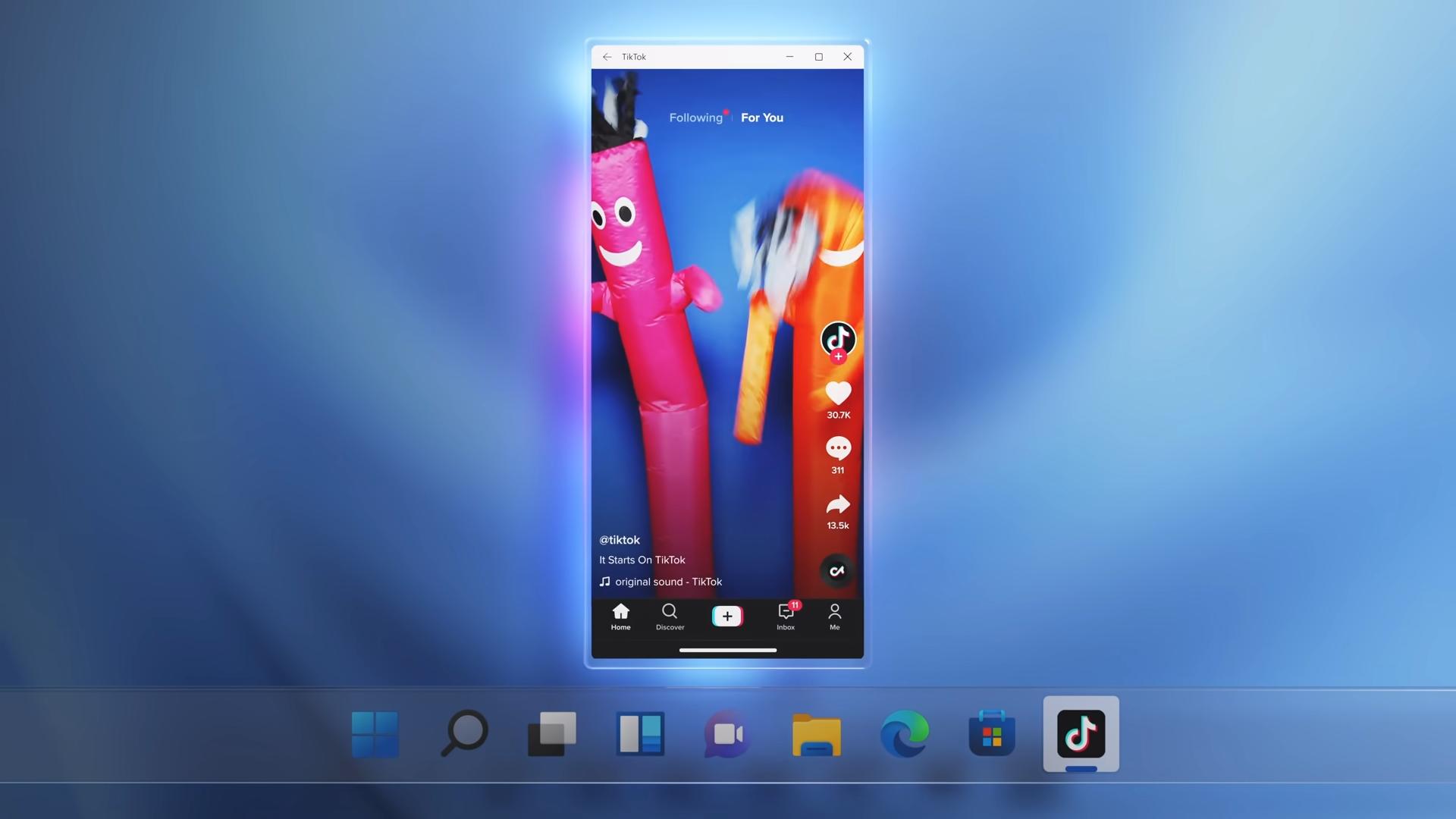 طريقة تحديث جهازك لويندوز 11 الجديد | Windows 11 Update