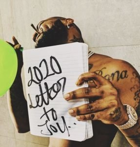 [Music] Davido - 2020 Letter To You