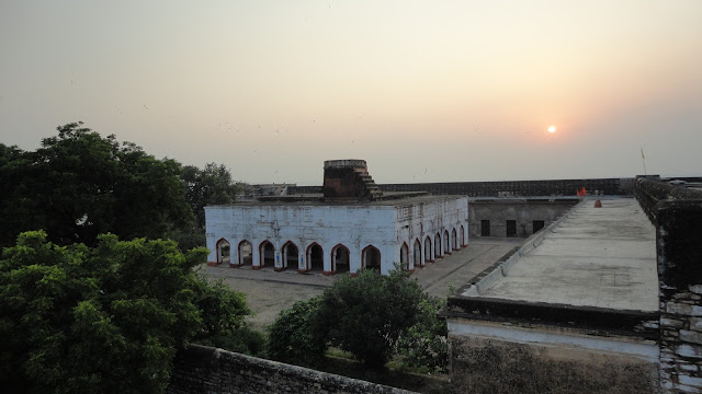 Image result for chunar fort