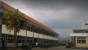 Galeri Foto Kampus STAIPI Bandung Outside