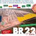 A melhor localização na parte alta da cidade: Loteamento na Br 222 Petecas Central de vendas no local.