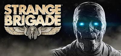 Strange Brigade-CPY Full Tek Link İndir