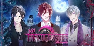 my devil lovers remake