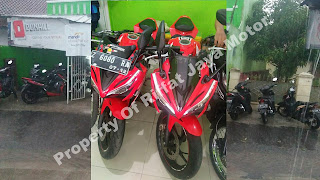 Riffat Jaya Motor Tasik - Jual Beli Motor Bekas Daerah Tasikmalaya dan sekitarnya