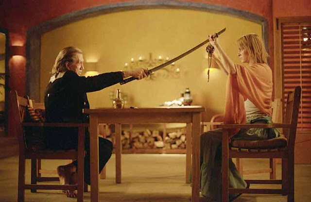 فيلم  Kill Bill: Vol. 2 2004