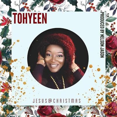 Tohyeen - Jesus At Christmas Mp3 Download