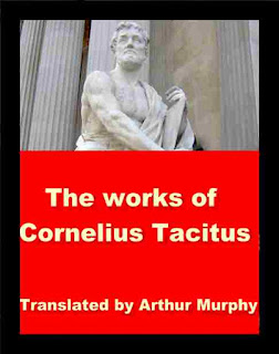 Cornelius Tacitus complete works