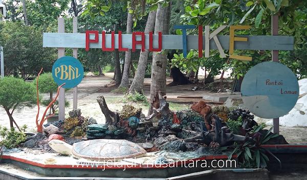 paket wisata open trip murah pulau tidung 3 hari 2 malam