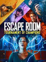 Escape Room: Tournament of Champions 2021 Full Movie [English-DD5.1] 720p & 1080p HDRip