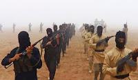 ලංකාවේ 50ක් ISIS සංවිධානයට බැඳිලා