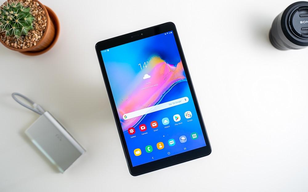 الإعلان رسميًا عن الجهاز اللوحي Galaxy Tab A 8.0 2019 مع شاشة بحجم 8 إنش وبطارية بسعة 5100mAh