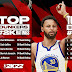 The Top Rated 3PT Shooters and Top Dunkers in 2K22