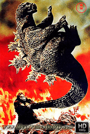 King Kong Vs Godzilla [1080p] [Castellano-Ingles] [MEGA]