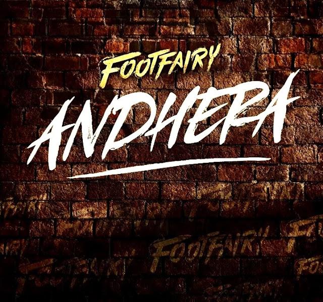 Andhera (Footfairy) Song Lyrics – Shivi