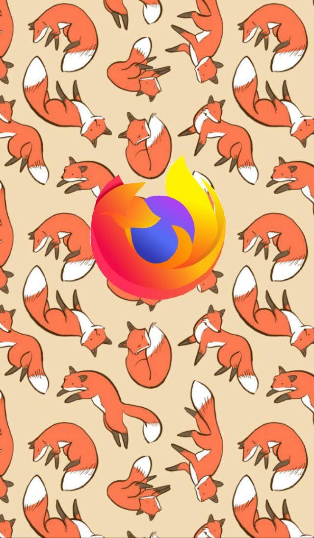 Mozilla Firefox upgraded