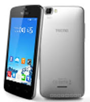 Tecno F5 Firmware Download