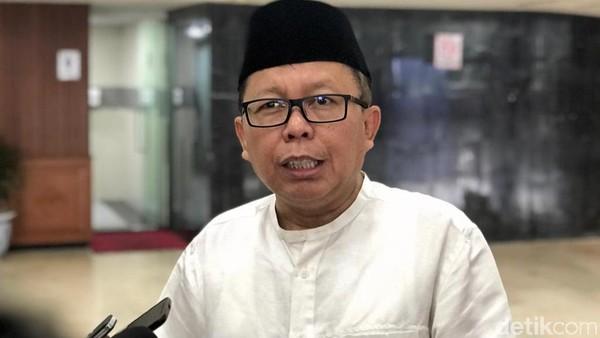 Komnas PA Bawa 'Anjay' ke Urusan Pidana, Anggota Komisi Hukum DPR: Lebay!