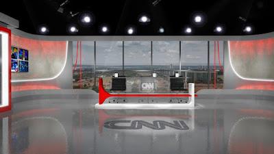 Projeto_Estúdio_CNN Brasil_DF - Divulgação