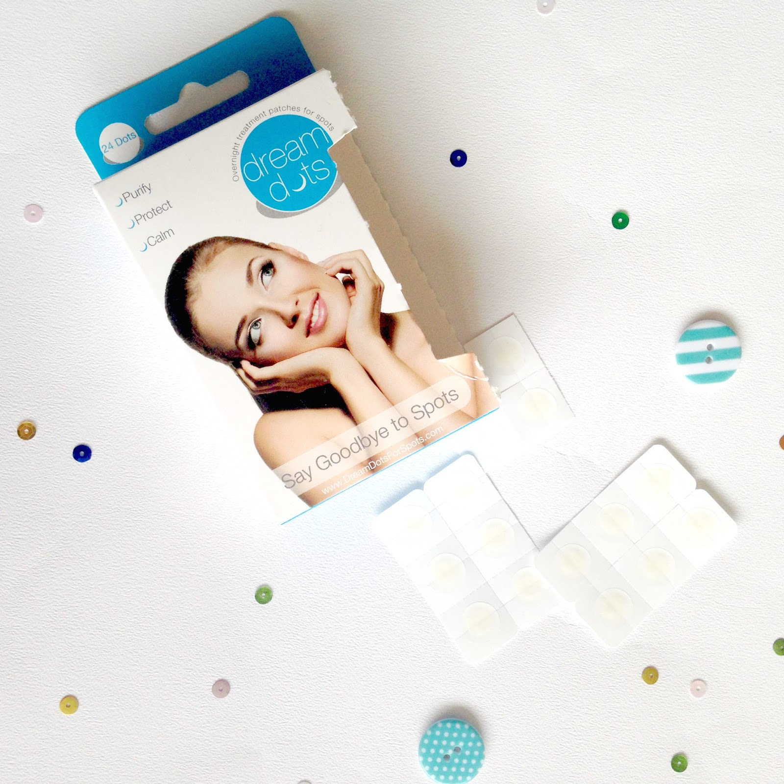 Dream Dots For Spots Review