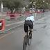 Vídeo de los mejores momentos de la CRI de la Tirreno Adriático 2018