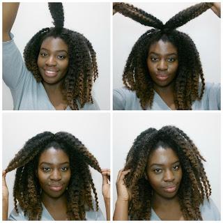 Crochet Braids: entretien, soins et coiffure Mimi Way Of Style
