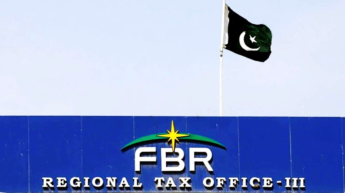 FBR Starts Inspection of Real Estate Agents and Jewellers