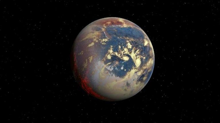 Ilmuwan Menemukan Bumi Kedua di Tata Surya, dan Kita Bisa ke Sana
