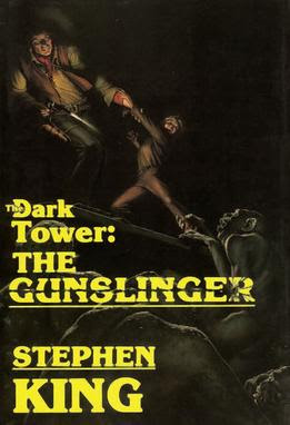 Download free ebook The Gunslinger - The Dark Tower pdf