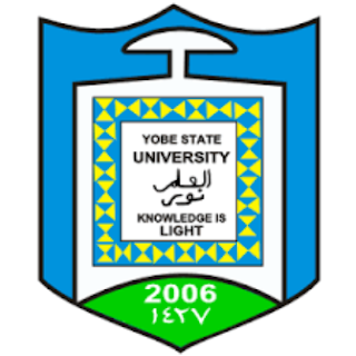 Yobe State University Maiden Convocation Academic Gowns Collection Procedure