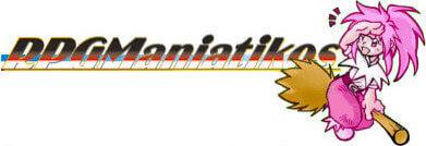 El Pequeño Rincón de los Grandes RPG - RpgManiatikos - Logo