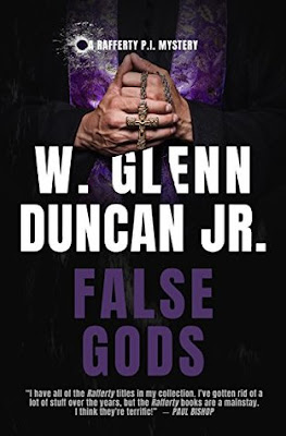 W. GLENN DUNCAN - FALSE GODS (2018) - AMAZON FREEBIE PUCHASE