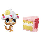 Littlest Pet Shop Hide & Sweet Chipmunk (#3068) Pet