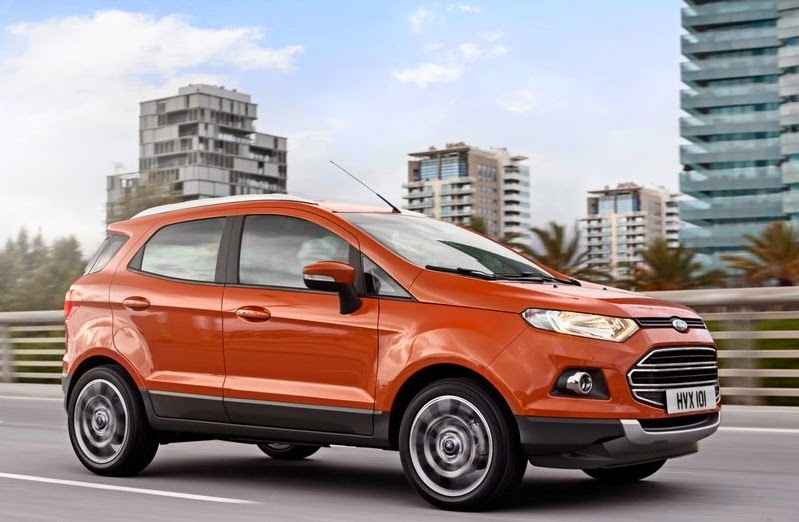 2014 ford ecosport review price and specifications india. Black Bedroom Furniture Sets. Home Design Ideas