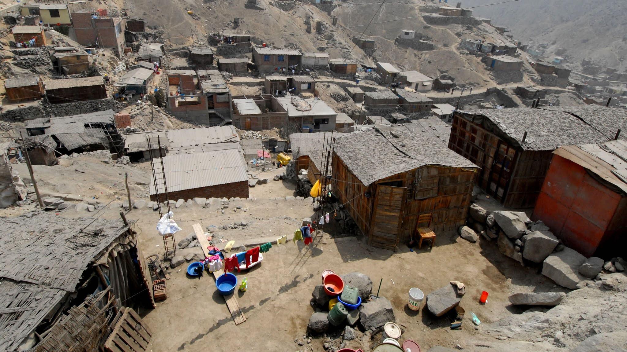 Según el BID, la pandemia dejará más pobreza, deuda y desigualdad en América Latina