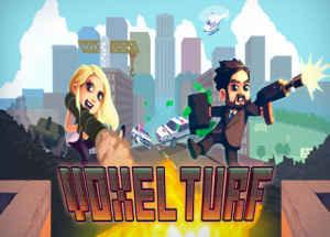 Voxel Turf Full indir