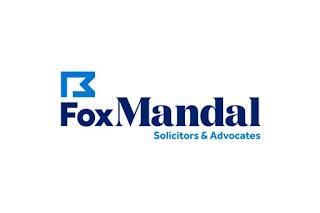 Fox Mandal Internship