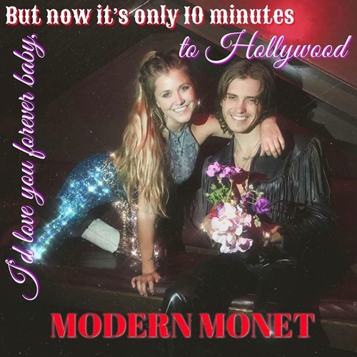 Modern Monet Unveil New Single 'Hollywood'