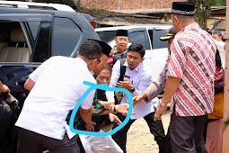 Robikin: Penyerangan Terhadap Wiranto Adalah Perbuatan Biadab