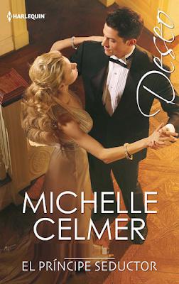 Michelle Celmer - El Príncipe Seductor