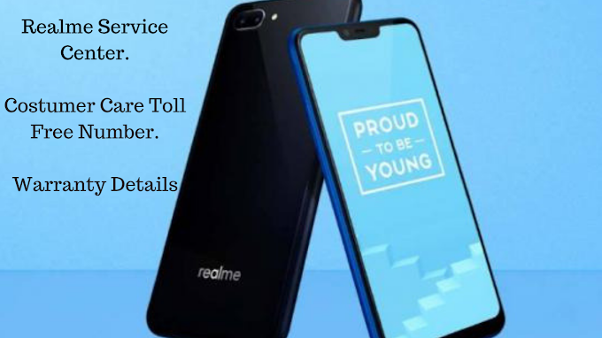Where is the customer care of Realme , How to contact Realme Support center ?