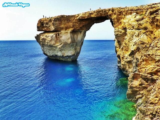 Ilha de Gozo, Malta