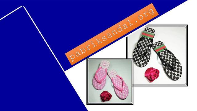 Pabrik Sandal Jepit GC- Gucci Termurah dan Terlengkap di Indonesia