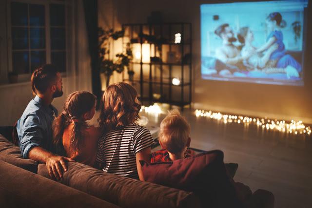أفلام جميلة و ممتعة بإمكانك مشاهدتها مع عائلتك فيلم رعب مسلسل قتال سيارات