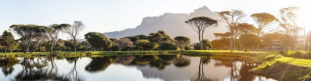 Panorama South Africa Tourism Tours