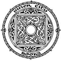 Inner City Books mandala logo