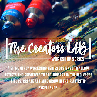 The Creators LAB: Create. Share. Grow