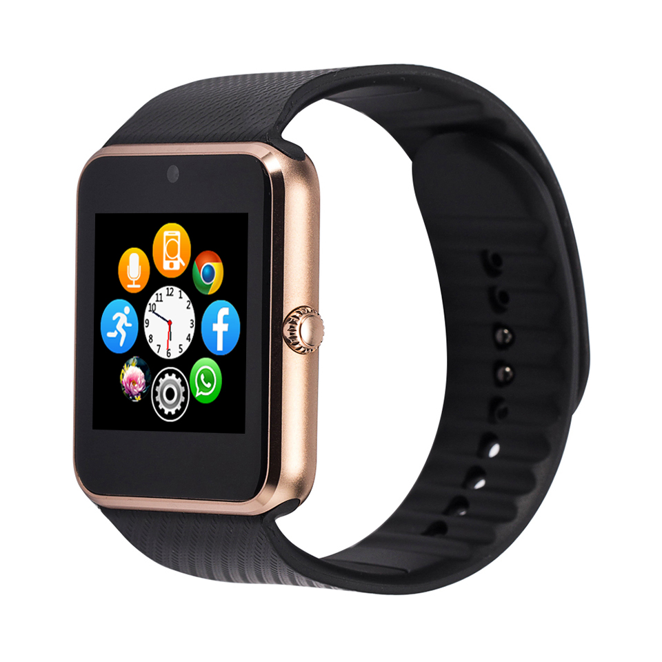 Smartwatch Tipo Aple-watch Android Iphone Reloj Celular ...