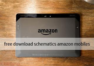 free download schematics amazon mobile