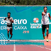 Atleta do Peama, Thomaz de Moraes consegue índice paralímpico para Tóquio-2020